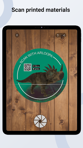 ARLOOPA Augmented Reality 3D AR Camera Magic App v3.6.3 screenshots 12