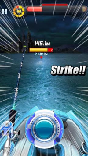 Ace Fishing Wild Catch v6.4.1 screenshots 19