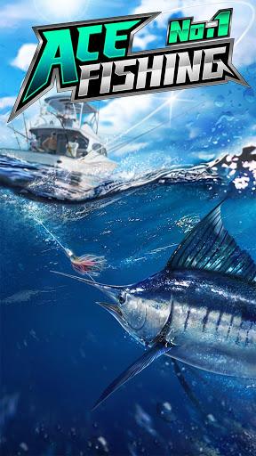 Ace Fishing Wild Catch v6.4.1 screenshots 2