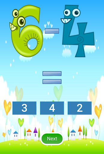 Addition and Subtraction v6 screenshots 5