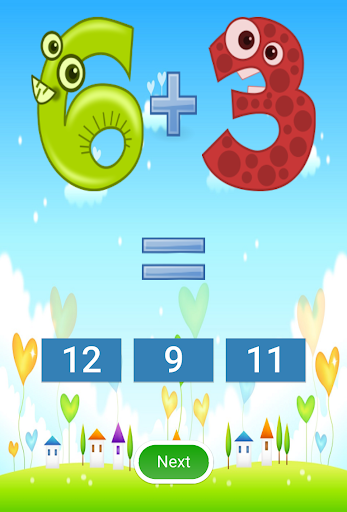 Addition and Subtraction v6 screenshots 8