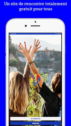 Adoife – Free Teen dating site v2 screenshots 1