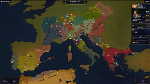 Age of History II – Lite v1.059124_LITE screenshots 6