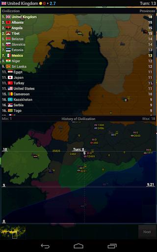 Age of History Lite v1.1546 screenshots 10