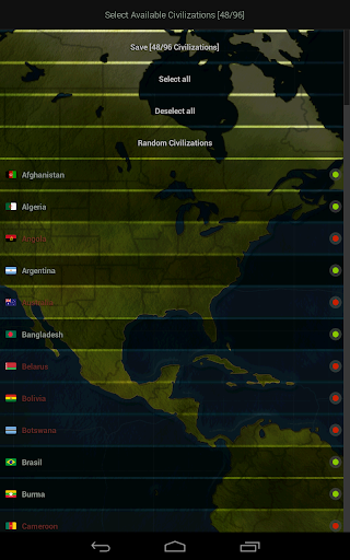 Age of History Lite v1.1546 screenshots 12