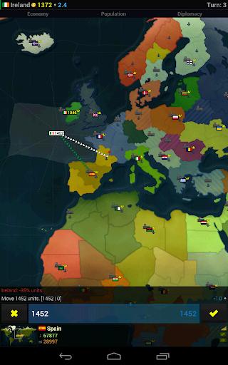 Age of History Lite v1.1546 screenshots 5