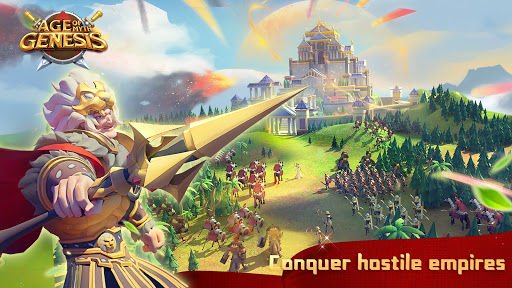Age of Myth Genesis v2.1.24 screenshots 1