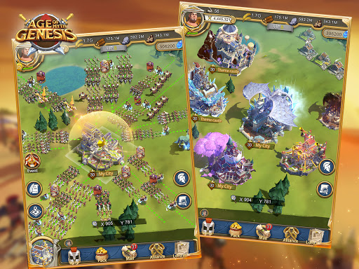 Age of Myth Genesis v2.1.24 screenshots 19