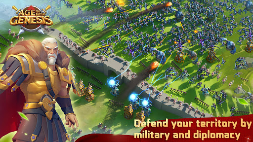 Age of Myth Genesis v2.1.24 screenshots 2
