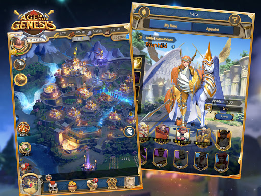 Age of Myth Genesis v2.1.24 screenshots 20