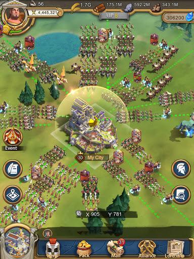 Age of Myth Genesis v2.1.24 screenshots 21