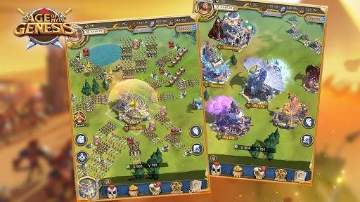 Age of Myth Genesis v2.1.24 screenshots 5