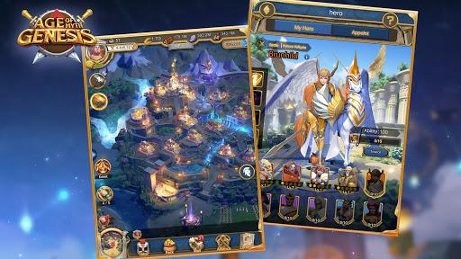 Age of Myth Genesis v2.1.24 screenshots 6