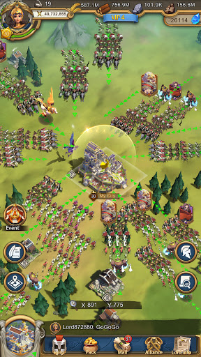 Age of Myth Genesis v2.1.24 screenshots 7