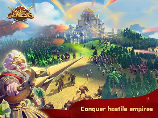 Age of Myth Genesis v2.1.24 screenshots 8