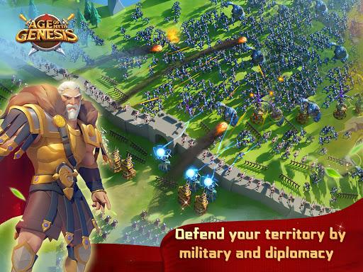 Age of Myth Genesis v2.1.24 screenshots 9