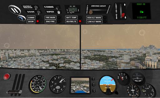 Airplane Pilot Sim v1.23 screenshots 16