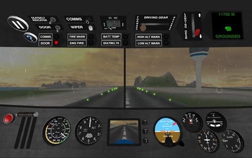 Airplane Pilot Sim v1.23 screenshots 19