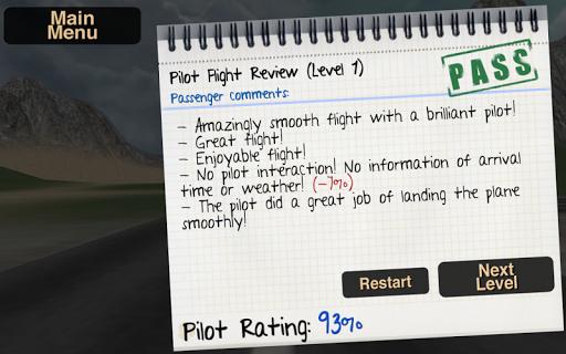 Airplane Pilot Sim v1.23 screenshots 22