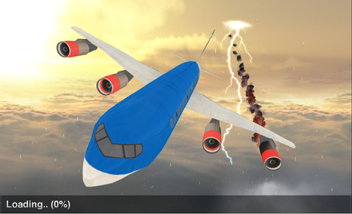 Airplane Pilot Sim v1.23 screenshots 4