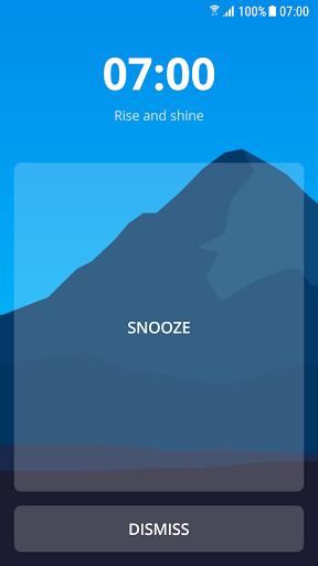 Alarm Clock Xtreme Alarm Reminders Timer Free v6.16.0 screenshots 2