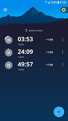 Alarm Clock Xtreme Alarm Reminders Timer Free v6.16.0 screenshots 4