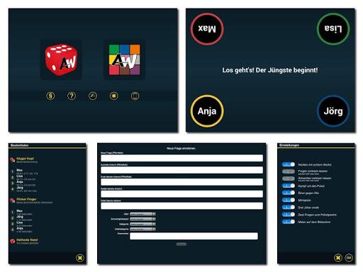 Alleswisser v1.8.0 screenshots 1