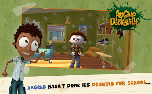 Angelo Rules – Crazy day v4.0.01 screenshots 1