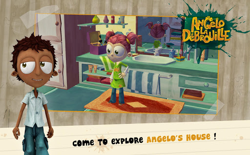 Angelo Rules – Crazy day v4.0.01 screenshots 10