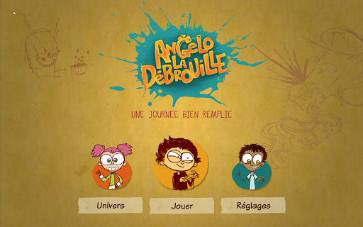 Angelo Rules – Crazy day v4.0.01 screenshots 21