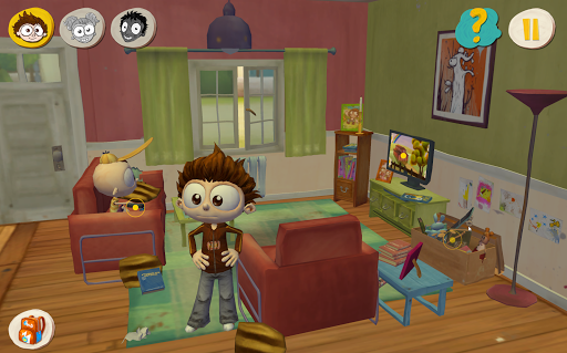 Angelo Rules – Crazy day v4.0.01 screenshots 6