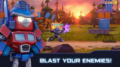 Angry Birds Transformers v2.11.0 screenshots 13
