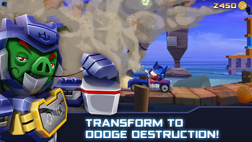 Angry Birds Transformers v2.11.0 screenshots 16