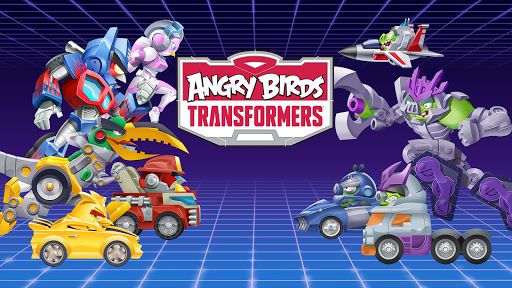 Angry Birds Transformers v2.11.0 screenshots 17