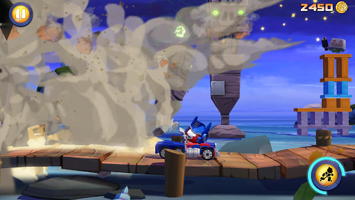 Angry Birds Transformers v2.11.0 screenshots 18