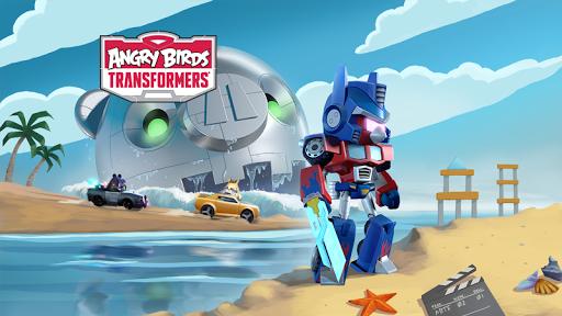 Angry Birds Transformers v2.11.0 screenshots 5
