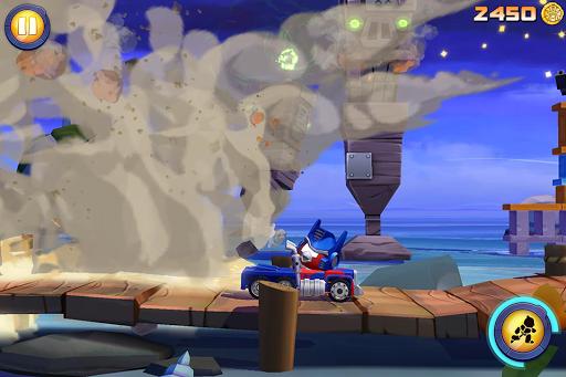 Angry Birds Transformers v2.11.0 screenshots 6
