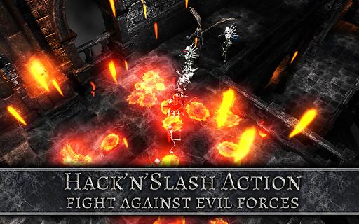 AnimA ARPG Action RPG 2021 v2.6.7 screenshots 1