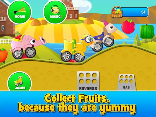 Animal Cars Kids Racing Game v1.6.5 screenshots 15