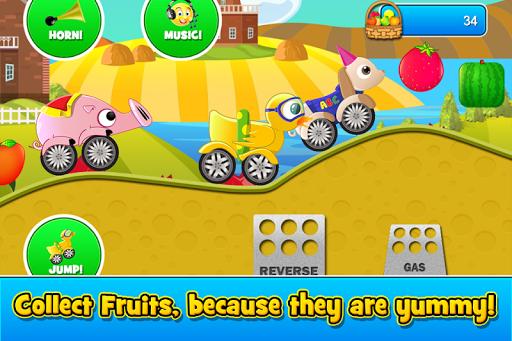Animal Cars Kids Racing Game v1.6.5 screenshots 5