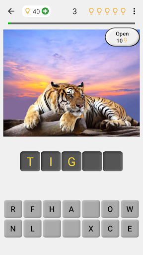 Animals Quiz – Learn All Mammals and Dinosaurs v3.2.0 screenshots 1