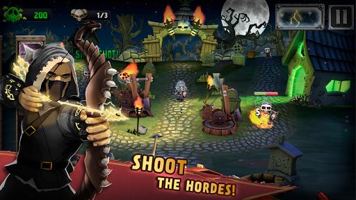 Archers Kingdom TD – Best Offline Games v1.2.14 screenshots 1