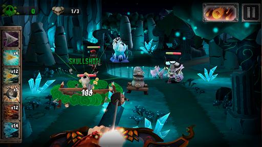 Archers Kingdom TD – Best Offline Games v1.2.14 screenshots 4