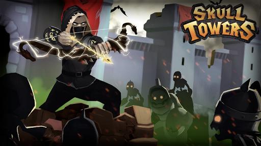 Archers Kingdom TD – Best Offline Games v1.2.14 screenshots 5