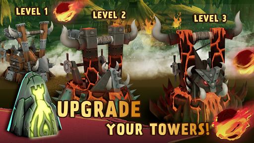 Archers Kingdom TD – Best Offline Games v1.2.14 screenshots 8
