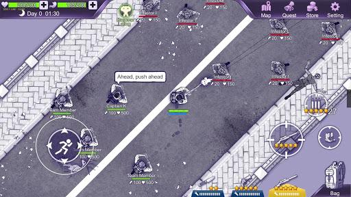 Ares Virus v1.0.8 screenshots 6
