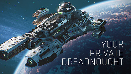 Ark of War – Dreadnought v3.1.1 screenshots 6