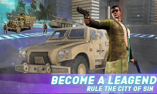 Army Crime Simulator v1.0.3 screenshots 2