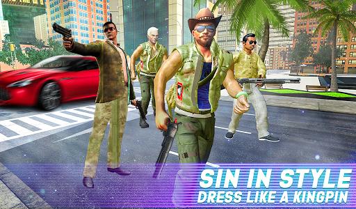 Army Crime Simulator v1.0.3 screenshots 4
