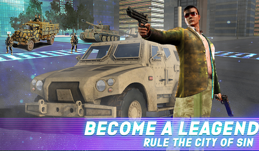 Army Crime Simulator v1.0.3 screenshots 5